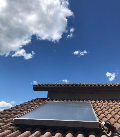 Collettori solari Sun