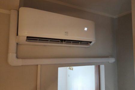 Unità interna climatizzatore YA3